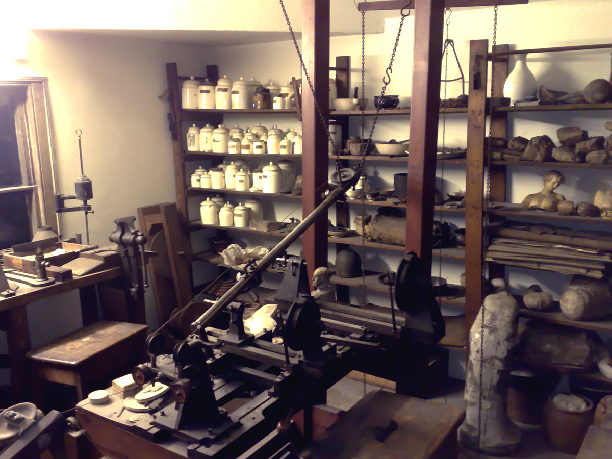 12_SMJames Watt Workshop